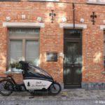 Semejnyj velosiped v Bryugge 150x150 - Бельгия. Брюгге. Brugge. 8