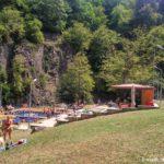Sernye bassejny v parke Borzhdomi 150x150 - Грузия. Боржоми и Батуми в палатке. 22