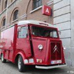 Sitroen 150x150 - Бельгия. Антверпен. Antwerpen. 7