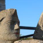Skulptura v Skope ne ostavlyaet ravnodushnoj 150x150 - Крепость Скопье. Македонский язык.
