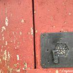 Smotrovoe okno v kameru. Dvor dlya progulki zaklyuchennyh 150x150 - Тюремный замок Тобольска