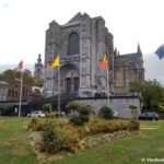 Sobor Coll giale Sainte Waudru v Mons 150x150 - Бельгия без туров. Монс. Mons, Belgium.