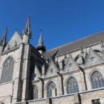 Sobor Sant Vaudru v Mons Coll giale Sainte Waudru 150x150 - Бельгия без туров. Монс. Mons, Belgium.