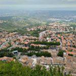 Sovremennyj San Marino na sklone gory Titano 150x150 - Республика Сан Марино. Самостоятельная экскурсия. Начало.