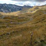 Spuskayas s Bobotova Kuka zamechayu kak krasiva doroga R14 2 150x150 - Красивая дорога P14 через национальный парк Дурмитор. Черногория