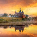 Staraya Ladoga 150x150 - Петрозаводск - Старая Ладога - Тихвин - Александро-Свирский монастырь