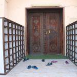 Starinnaya dver v mechet. Fort Salman bin Ahmet al Fateh v Er Rifa. Bahrejn. Sheikh Salman Bin Ahmed Al Fateh Fort Riffa 150x150 - Форт Салман бин Ахмет аль-Фатех в Эр-Рифа. Sheikh Salman Bin Ahmed Al Fateh Fort, Riffa