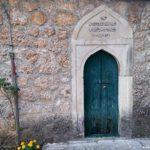 Starinnyj dom pri mecheti. Vhod. Bosniya i Gertsegovina Mostar 150x150 - Что показывают в Мостаре организованным туристам