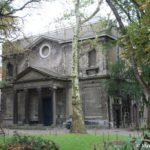 Staryj dom v Antverpene 150x150 - Бельгия. Антверпен. Antwerpen. 7