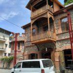 Staryj dom v Borzhomi 150x150 - Грузия, Боржоми. 21