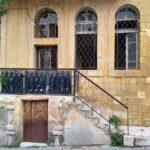 Staryj dom v iordanskom Es Salt 150x150 - Двери и ворота - достопримечательности города Эс Салт в Иордании (As Salt)