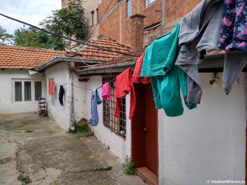 Staryj gorod Prishtiny vne turisticheskih trop 1024x768 - Разные достопримечательности Приштины. Pristina. Косово