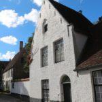 Staryj kvartal Bryugge 150x150 - Бельгия. Брюгге. Brugge. 8