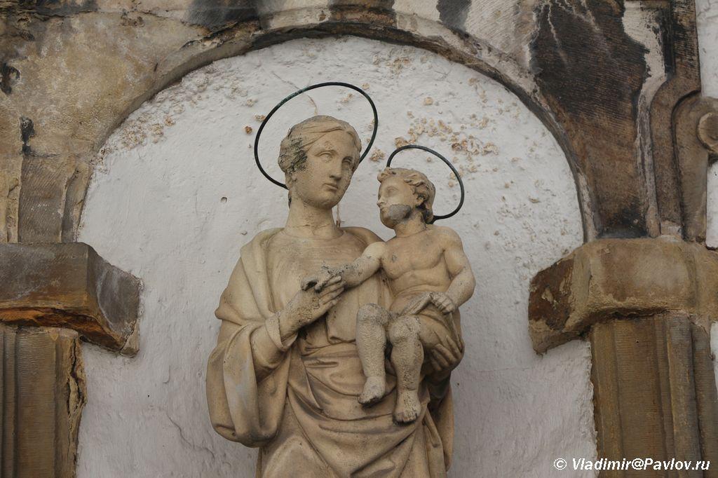 Statuya v Bryugge - Условия путешествий во времени. Рекомендации для туристов.
