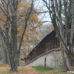Stena Okolnogo goroda v Pskove 150x150 - Прогулка по Пскову