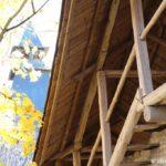 Stena v Pskovo pecherskom monastyre 150x150 - Паломническая трапеза, Печерский монастырь