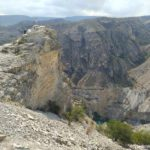 Sulakskij kanon smotrovaya ploshhadka. Dagestan 2 150x150 - В Сулакский каньон. Продолжение