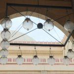 Svetilniki v Mecheti Al Fatih v Maname. Al Fatih Mosque Manama 150x150 - Соборная мечеть Аль-Фатих в Манаме. Al-Fatih Mosque / Great Mosque