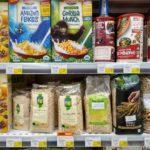 TSeny na produkty v Bahrejne. Myusli. Menama. Bahrain prices 150x150 - Кафе, рестораны, еда в Бахрейне. Цены на продукты в супермаркете Бахрейна.