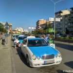 Taksi Ohrid. Makedoniya 150x150 - Столица Македонии. Город статуй Скопье. Референдум.