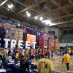 Tantsevalnyj konkurs RIMINI DANCE OPEN 150x150 - Римини (Rimini). Начало и отправная точка.
