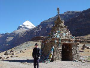 Tibet gora Kajlas 300x225 - Путешествия