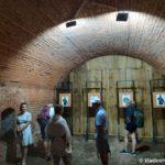 Tir v podzemnyh pomeshheniyah forta Pillau 150x150 - Экскурсия в Цитадель Балтийска, крепость Пиллау