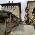 Torgovaya ulitsa v San Marino 150x150 - Республика Сан Марино. San Marino, Продолжение.