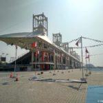 Tribuny gonochnoj trassy Formula 1 v Bahrejne. Bahrain International Circuit 150x150 - Гоночная трасса Формула 1 в Бахрейне. Bahrain International Circuit Formula 1, Sahir