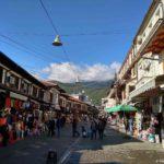 Turetskij bazar v starom gorode Pech Peya Pec alb. Peje Peja 150x150 - Печ (Peje), Приштина, Железные дороги Косово. Kosovo