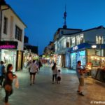 Turisticheskij kvartal Ohrida 150x150 - Граница Албании и Македонии. Пророчество сбывается.