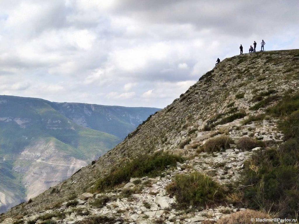 Turisty na Sulakskom kanone. Dagestan 2 1024x768 - В Сулакский каньон. Продолжение