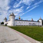 Tury v Tobolsk na vyhodnye iz Moskvy 150x150 - Прогулка по Тобольскому кремлю