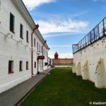 Tyuremnyj korpus. Muzej Sibirskoj katorgi i ssylki v Tobolske 150x150 - Тюремный замок Тобольска