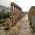 U rimskogo amfiteatra v Ammane. Amman roman amphitheater Jordan 150x150 - Столица Иордании Амман. Amman, Jordan.
