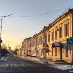 Ulitsa Ilina v Velikom Novgorode 150x150 - Тур в Великий Новгород на туристическом поезде из Москвы