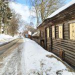 Ulitsa v Myshkine 150x150 - В Углич на туристическом поезде из Москвы