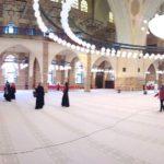 V Mecheti Al Fatih v Maname. Bahrejn. Al Fatih Mosque Manama 150x150 - Соборная мечеть Аль-Фатих в Манаме. Al-Fatih Mosque / Great Mosque