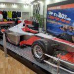 V firmennom magazine Gonochnoj trassy Formula 1 v Bahrejne. Bahrain International Circuit 150x150 - Гоночная трасса Формула 1 в Бахрейне. Bahrain International Circuit Formula 1, Sahir