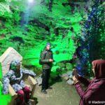 V ozhidanii Dede Moroza v Kungure 150x150 - Кунгурская ледяная пещера
