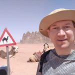 V pustyne Vadi Ram 150x150 - Самостоятельно в пустыню Вади Рам (Wadi Rum), с палаткой