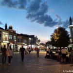 Vechernij promenad v Ohride 150x150 - Граница Албании и Македонии. Пророчество сбывается.