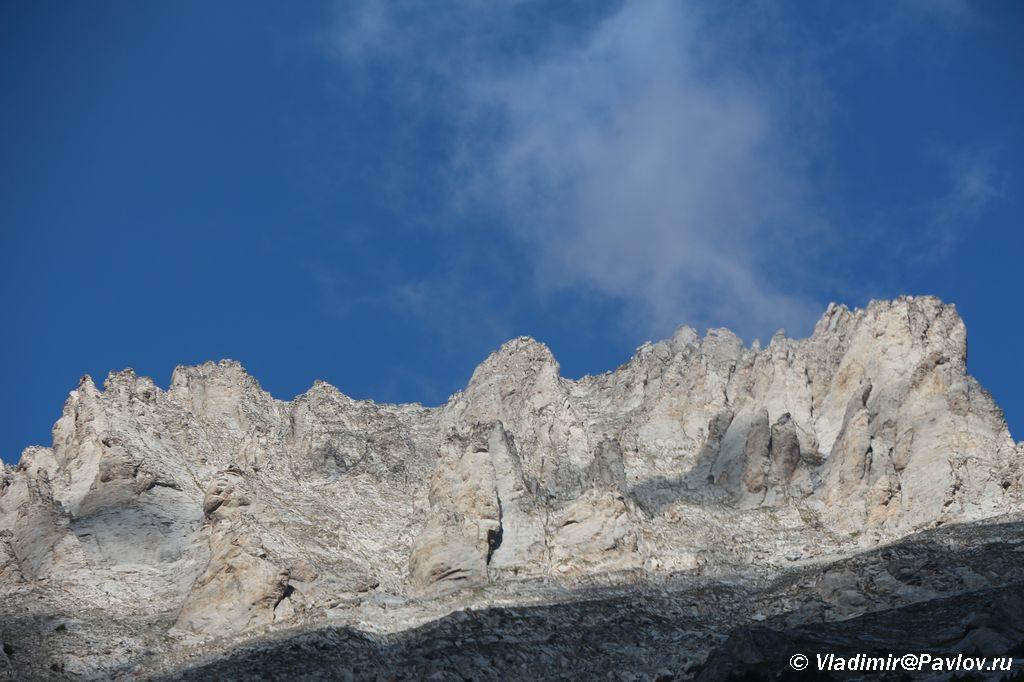 Vershina Olimpa vysota 2918 metrov 1024x682 - Задержаться в гостях у Олимпийских Богов.