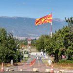 Vezd v aeroport Ohrid OHD 150x150 - Столица Македонии. Город статуй Скопье. Референдум.