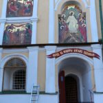 Vhod k Peshheram Bogom zdannym. Pecherskij monastyr 150x150 - Пещеры Богом зданные, Печерский монастырь