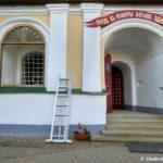 Vhod v Peshhery Bogom zdannye 150x150 - Пещеры Богом зданные, Печерский монастырь