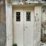 Vhod v zhiloj dom. Es Salt As Salt. Iordaniya 150x150 - Двери и ворота - достопримечательности города Эс Салт в Иордании (As Salt)