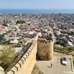 Vid iz krepost Naryn Kala na Derbent 150x150 - Дербентская крепость