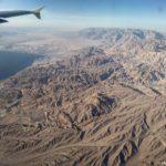 Vid na Akabu iz samoleta. Iordaniya. Aqaba. Jordan 150x150 - Виза в Иорданию. Лучшее время для поездки. Подготовка к путешествию.