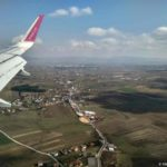 Vid na Kosovo s vysoty. Kosovo 150x150 - Аэропорт Приштина, аэродром из фильма «Балканы, последний рубеж»